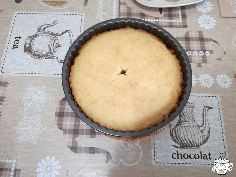 Apple Pie simil Nonna Papera Ricetta Apple Pie CognaTHE'