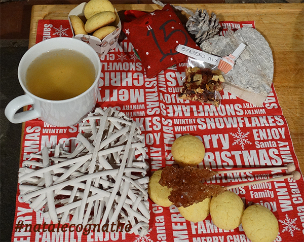 zenzero mix viropa cognathe erboristeria firenze natale avvento, calendario avvento, ricette, the, tisane, dolci, biscotti