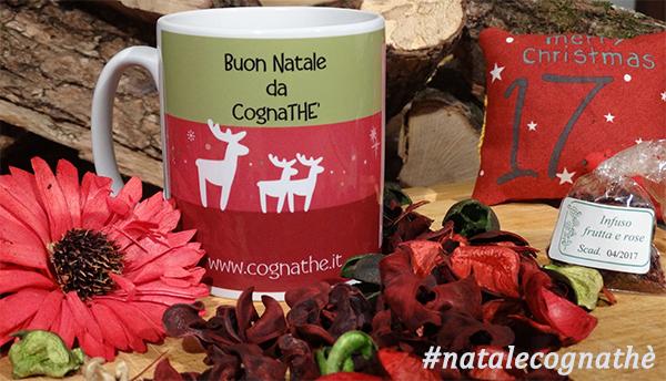 cognathe tisana rosa canina e frutta, erbosriteria, firenze, natale, calendario avvento, ricette, the, infusi, tisane