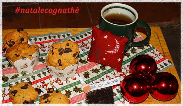 the nero, the, cannella, natale, calendario avvento, natale, cognathe, tisane, infusi, ricette, cookies, cookie, biscotti, cioccolato,