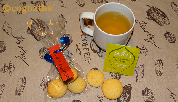 biscotti, cocco, ricette, tisane, thè, infusi, tè, tea, cognathe,