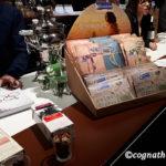 Il-Il Racconto di taste 12 delle CognaTHE Union-Jack Meridiani Atlantide