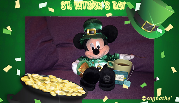 hè irlandese, breakfast irish tea, st Patricks day, San Patrizio