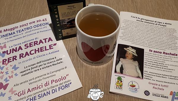 terza edizione di una serata rachele lovely tea neavita cognaTHE'
