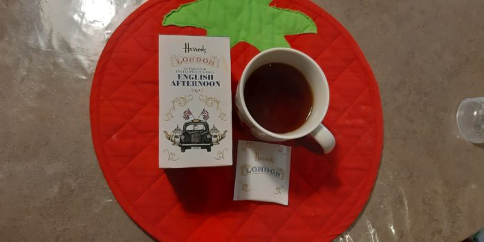 Afternoon tea di Harrods, cognaTHE', cognathe, blod di tè, tea, tè, the, infusi, tisane, matcha, english brakfast tea, english tea, harrods, afternoon tea