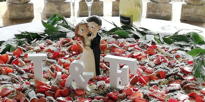 CognaTHE', blog di tè, matrimonio a tema tè, matrimonio shabby chic, tè nero, tè verde, PETER'S TeaHouse, matrimonio Firenze, blog CognaTHE', recensioni di tè, ricette, dolcetti e biscotti