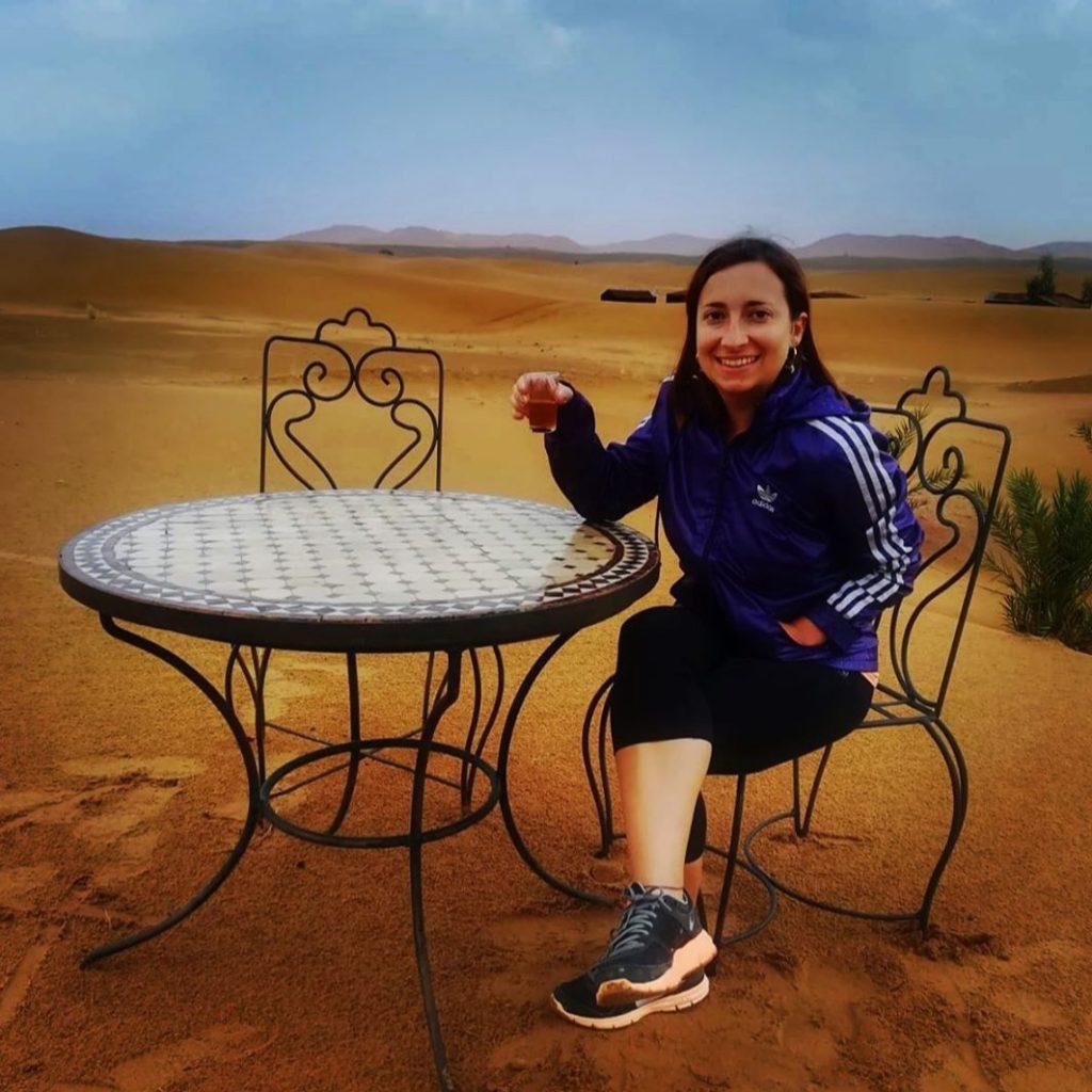 cognatheè, tè verde, tè, tea, te, marocco, tè marocchino, tè alla menta, menta