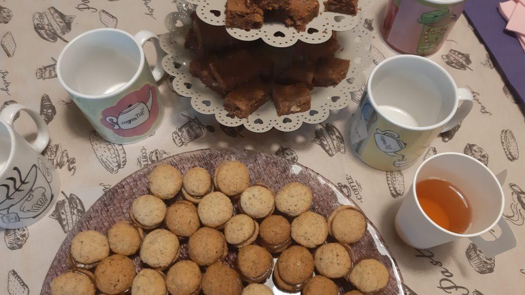 Degustazione di tè a casa, tè, the, tea, tisana, infusi, infusione, cognahe, cognathe blog, blog, ricette, dolci, biscotti, infusi, tè nero, tè Tè nero China Keemun, tè nero, tè nero cinese, tè cinese, PETER'S TeaHouse