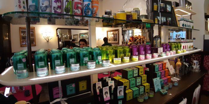 negozio di tè a Roma, cognathe, tè, tisane, infusi, ricette, tea, tè di natale, Roma, namasTèy, namasTèy Roma, namasTèy negozio, Babingtons, Babingtons Tea Room, Babingtons negozio, Babingtons Roma