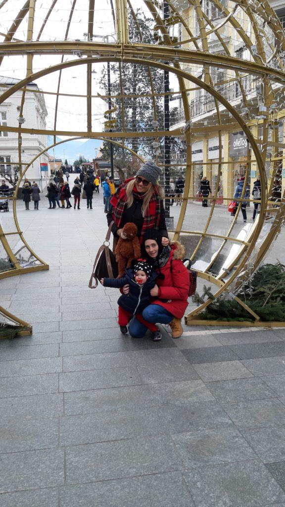 Weekend ai mercatini di Natale in Trentino, tè, cognathe, cognathè