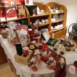 tisana dedicata a Bolzano, PETER'S TeaHouse, mercatini di natale Bolzano, negozio PETER'S TeaHouse, Bolzano, cognaTHE', tisana Magico Natale