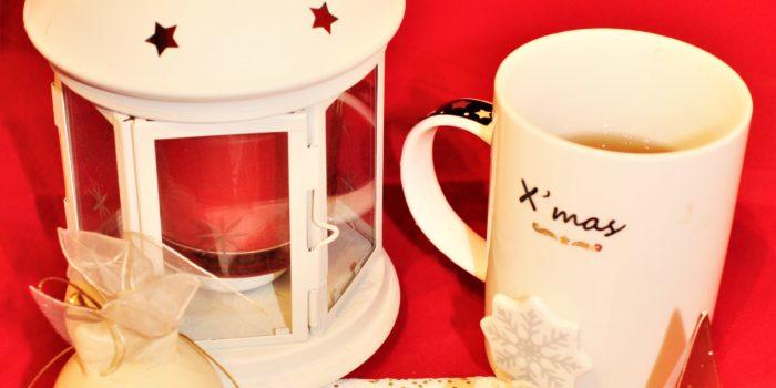 tè nero English Tea Shop, cognathè, cognaTHE, tè nero, tè di Natale, cannella, rosa, vaniglia