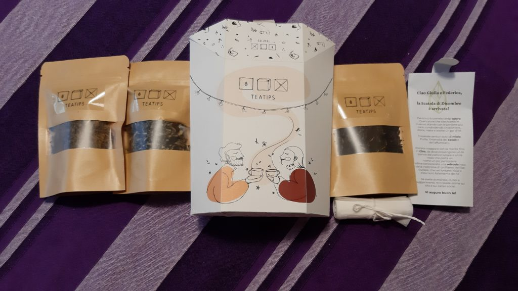 Teatips, tè nero, tè nero Russia, tè Russia, CognaTHE', tè, tisane, infusi, black tea
