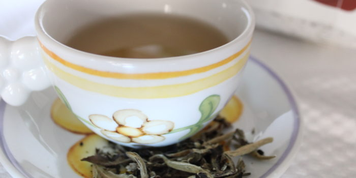 Tè bianco Moonlight, tè bianco, cognaTHE', teatips, scatola teatips