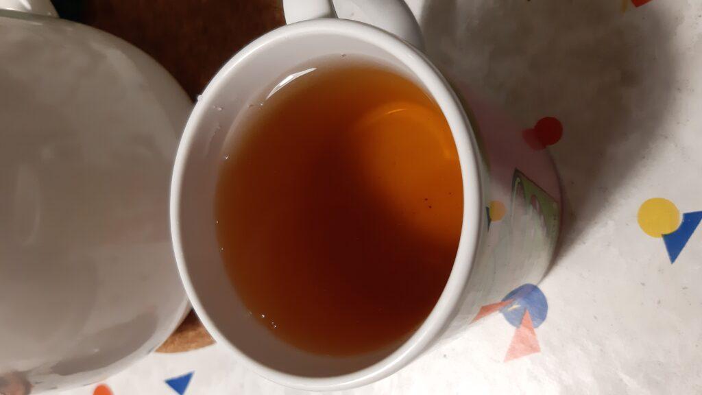 box Teatips di novembre, Tè rosso Bi Luo Chun, teatips, box di tè, cognathè, tè, infusi, tisane, tè nero, tè rosso, tè cinese